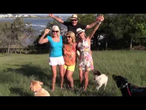 Seniors travel video for Travel Sassy Seniors