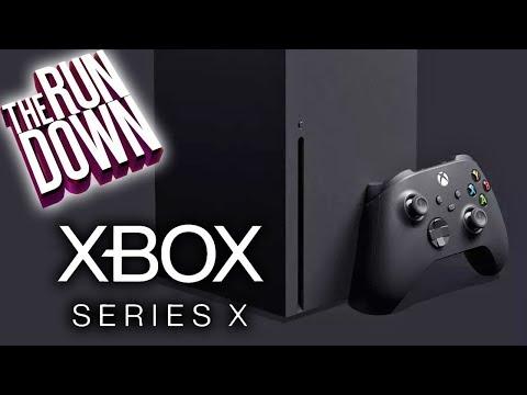 Xbox Series X First Impressions! - Electric Playground Rundown