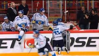 |Komické finské střídání|Finsko-Česko|Švédské hokejové hry|