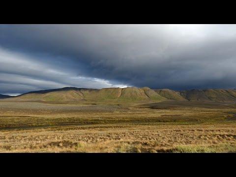 Road Trip - Iceland - Landscape - Part. 3