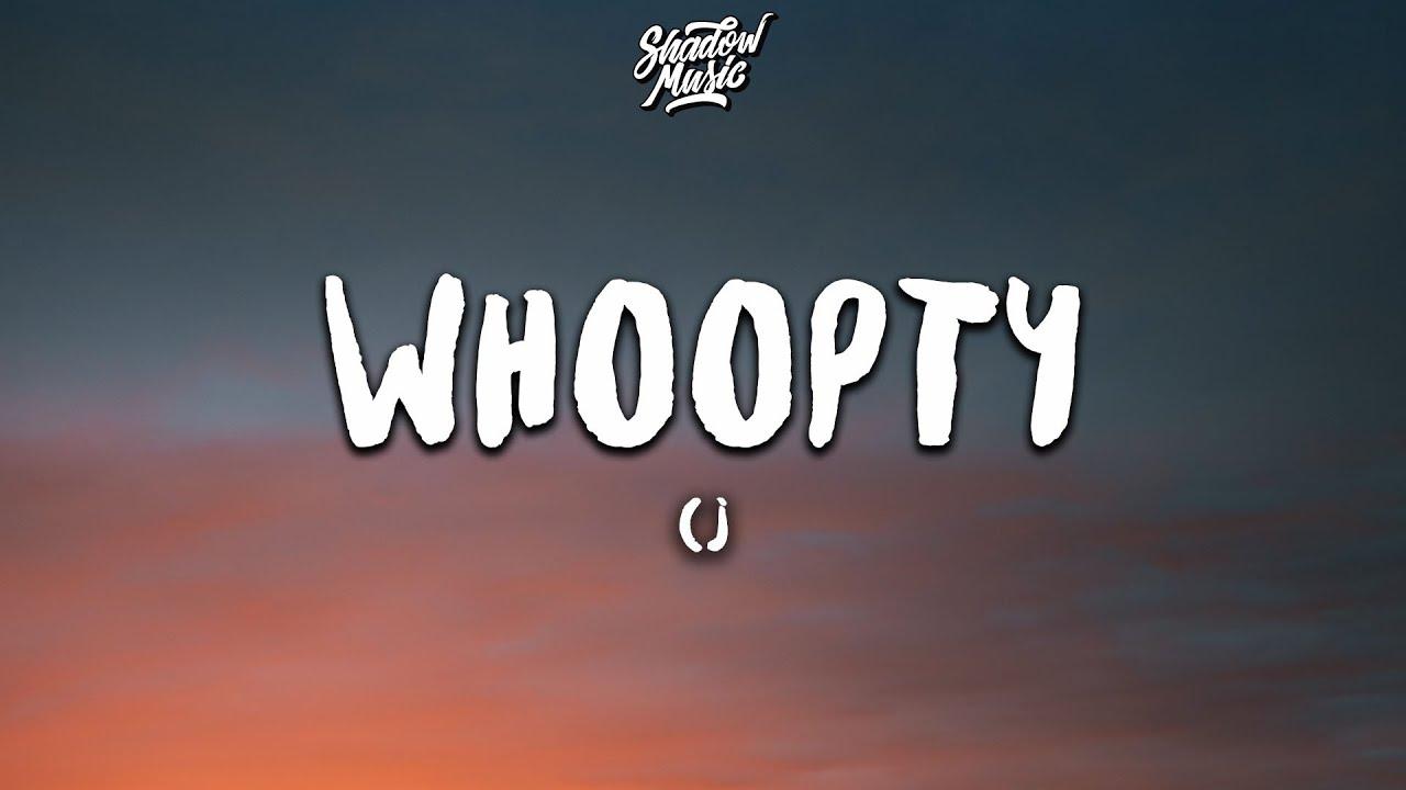 Download CJ - Whoopty (Lyrics)