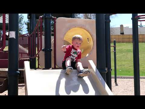 Nathan at the Park (again)