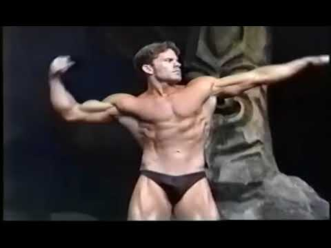Lance Guest Posing at Mr  West Palm Beach
