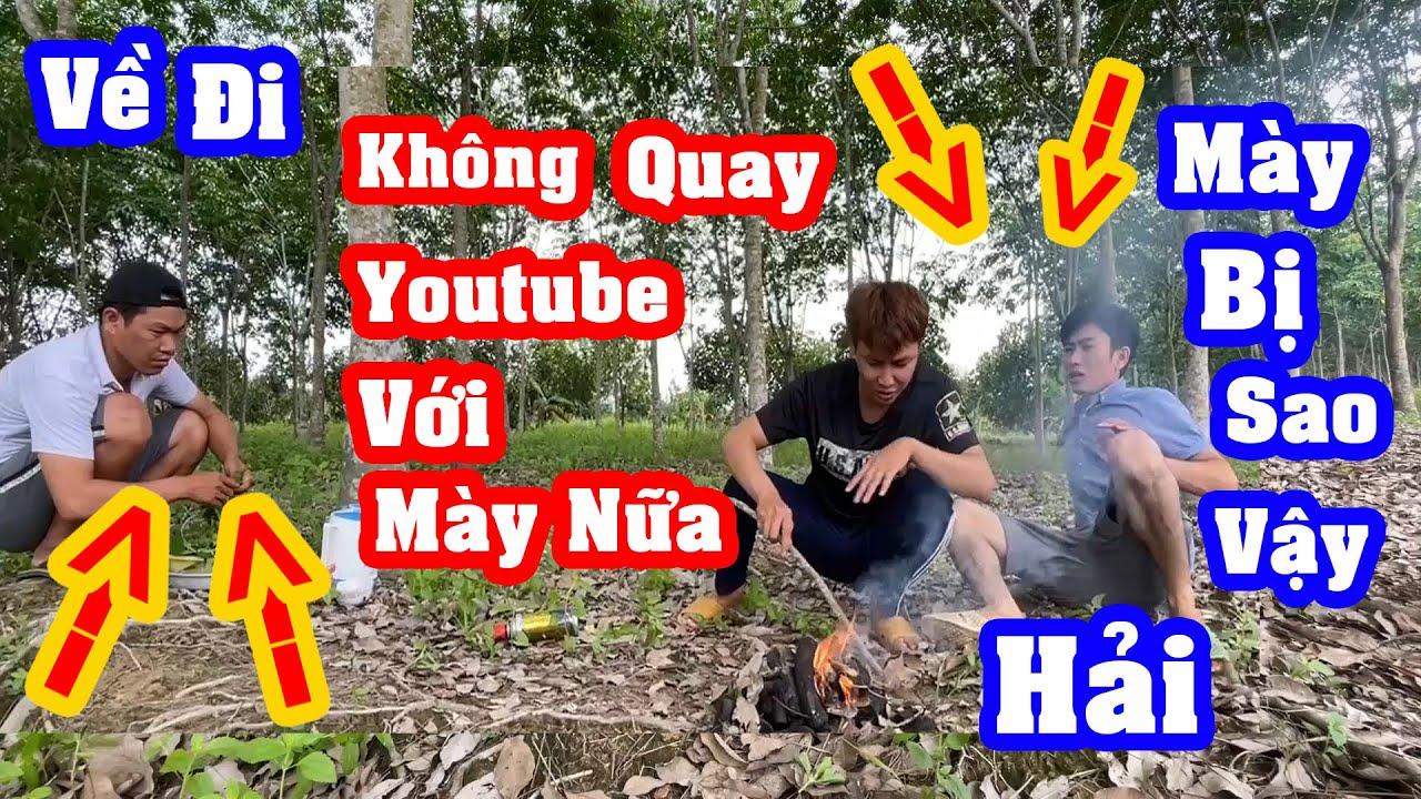 Hải Ka Có Mới Nới Củ   Nghĩ Quay Youtube Với Thuận Gòm Và Sự Thật Là ??