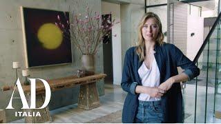 A Casa di Maria Sharapova | A Casa di... | AD Italia