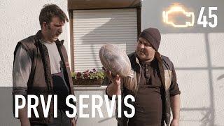 Prvi Servis #45