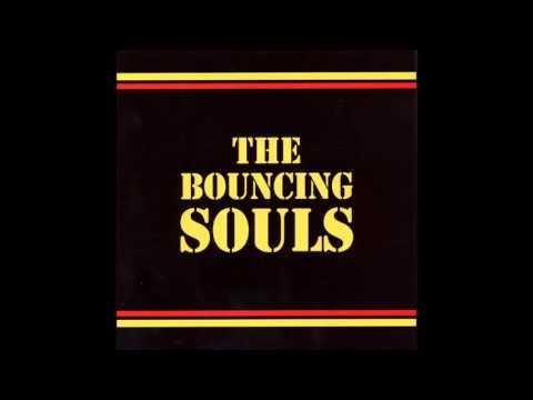 The Bouncing Souls - Self Titled (Full Album)