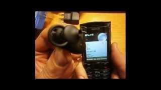огляд гарнітури Nokia BH 112
