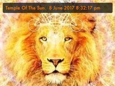 Temple Of The Sun, our original Sun, Lyra