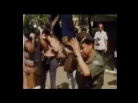 Secrets of The CIA in Cambodia