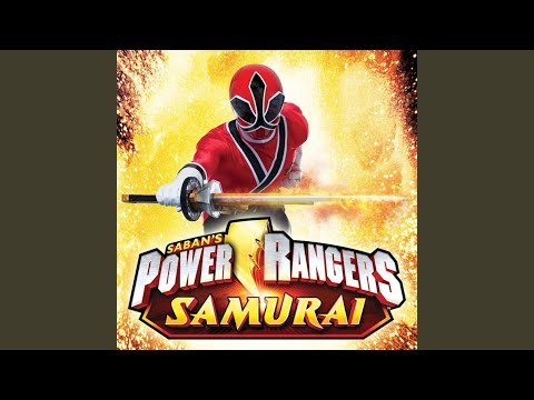 Power Rangers Samurai Theme (Mmpr Opening Full Remix)