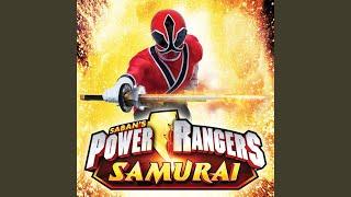 Power Rangers Samurai Theme (Mmpr Opening Full Remix)