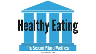How to make healthy eating easy: the second pillar of wellness