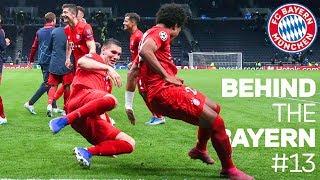 FC Bayern & Serge Gnabry