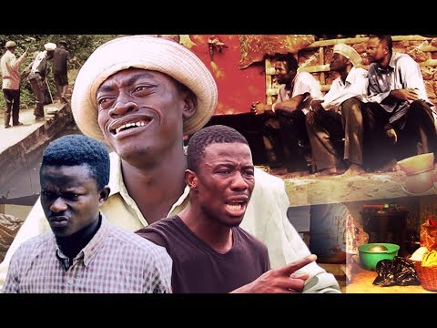 THE KING AND THE 3 IDIOTS GHANA TWI MOVIE