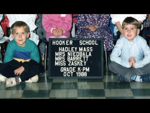 Remembering Hooker School