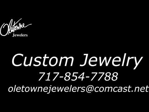 Oletowne Jewelers Custom Jewelry