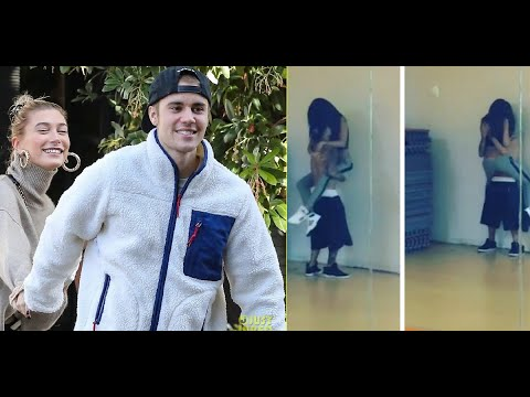 Justin Bieber DANCE With Hailey Baldwin And Selena Gomez  - Compilation  2019. http://bit.ly/2Z6ay3A