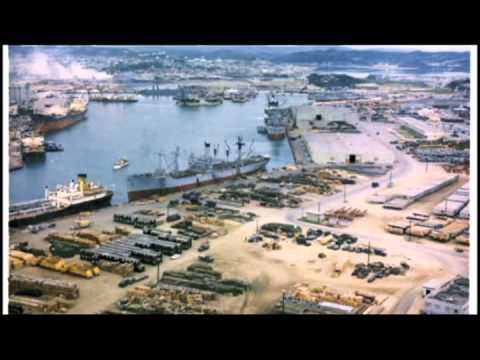 Agent Orange Okinawa documentary