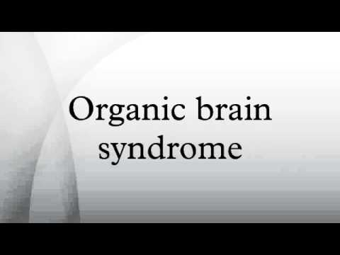 organic brain syndrome - youtube, Skeleton
