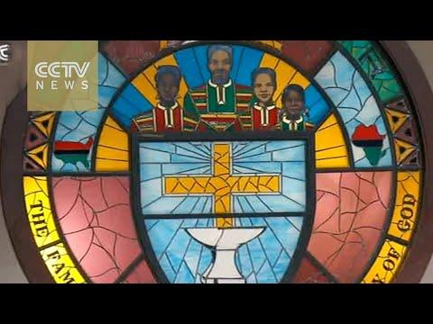 Charleston massacre: How safe are places of worship?