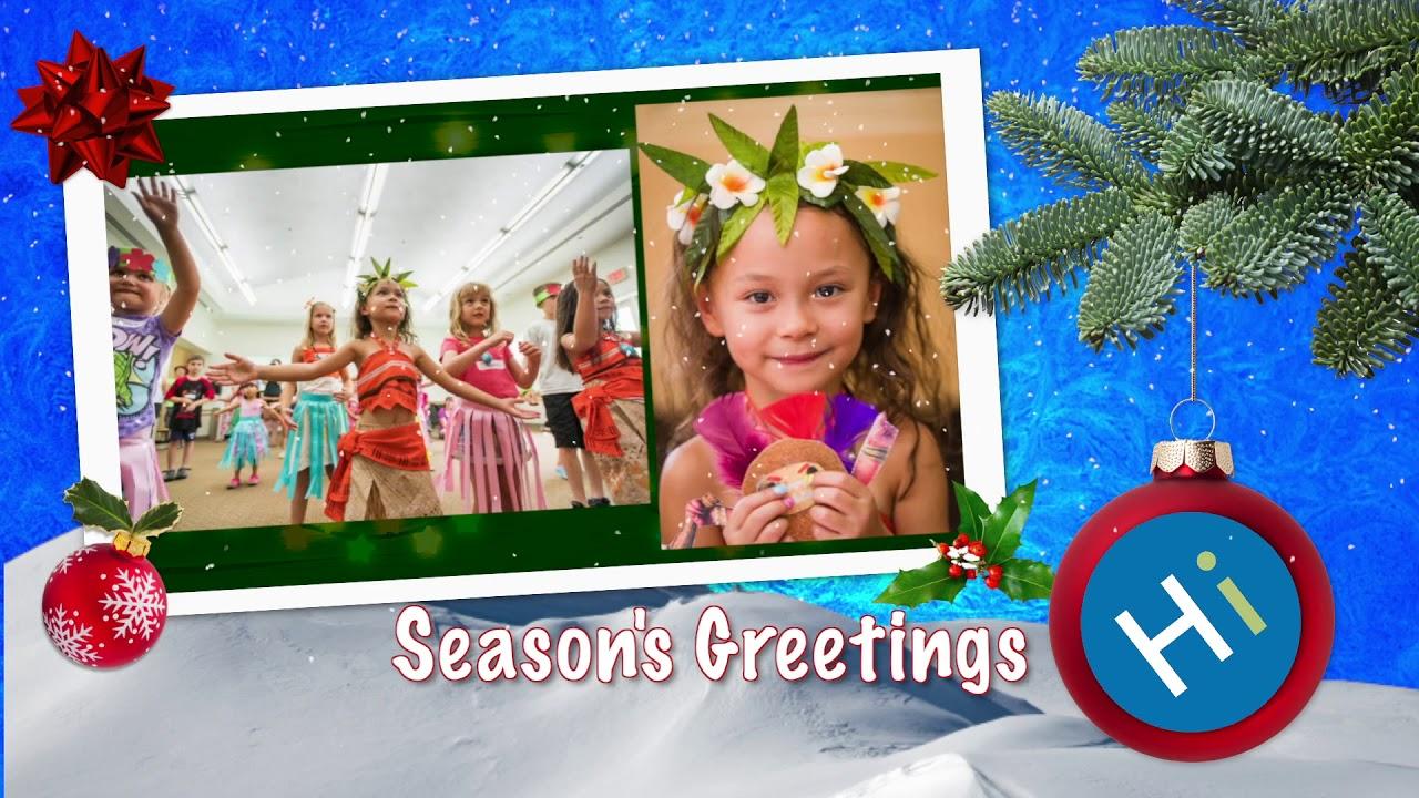 Hcls seasons greetings 2017 youtube hcls seasons greetings 2017 kristyandbryce Images