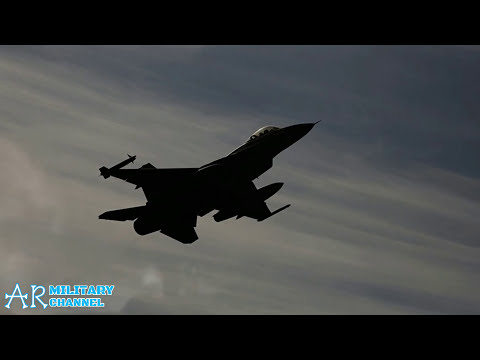 Syria Fires Missiles at 2 Israeli Aircraft after Israeli Missiles Hit near Damascus