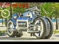 Fastest Bike DODGE TOMAHAWK Top Speed/Traffic Rider