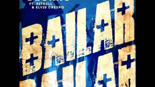 Deorro - Bailar (feat. Pitbull & Elvis Crespo) [MP3 Free Download]