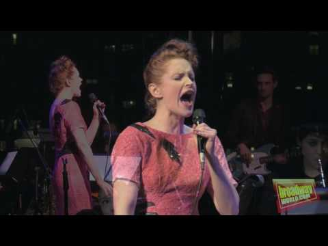 Waves - Grace McLean Lincoln Center American Songbook (Hookist Song)