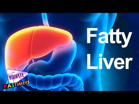 Fatty Liver : Symptoms, Causes and Treatment || Body Health