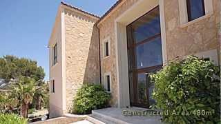 Luxury Villa For Rent In Santa Ponsa Mallorca