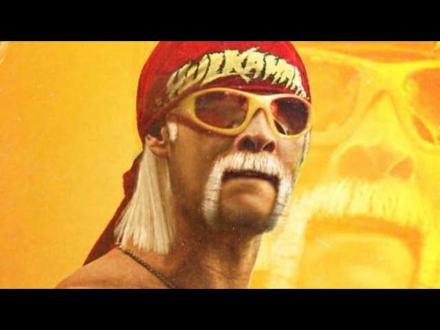 What Hulk Hogan Thinks About Chris Hemsworth Playing Him