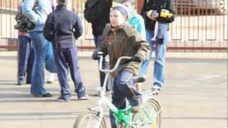 Безопасное колесо (школа 1997)(, 2012-05-02T11:48:49.000Z)