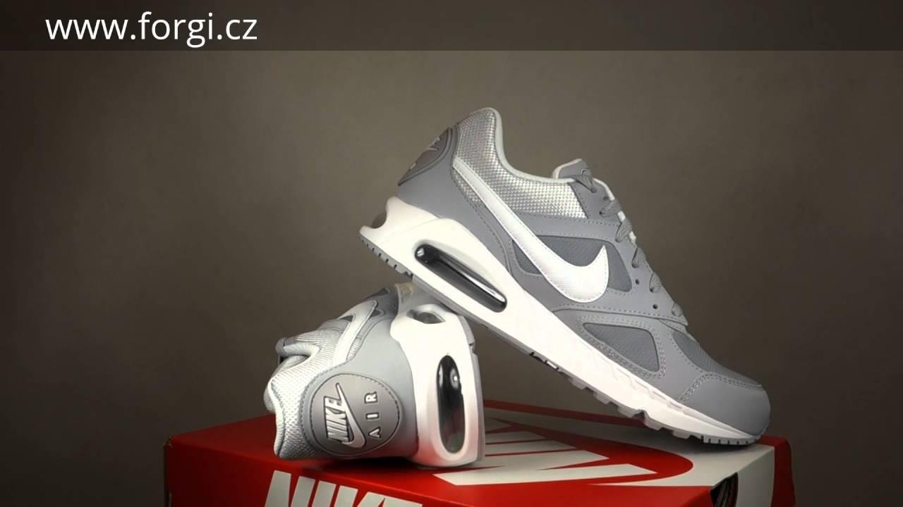 d07712ea7fa Pánské boty Nike AIR MAX IVO 580518-019 - YouTube