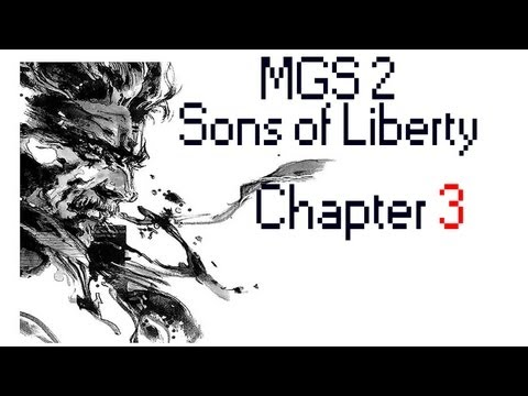 metal-gear-solid-2;-sons-of-liberty-hd---chapter-3