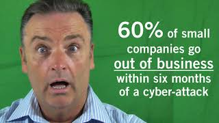 3 Facts You Should Know about Cyber-Security