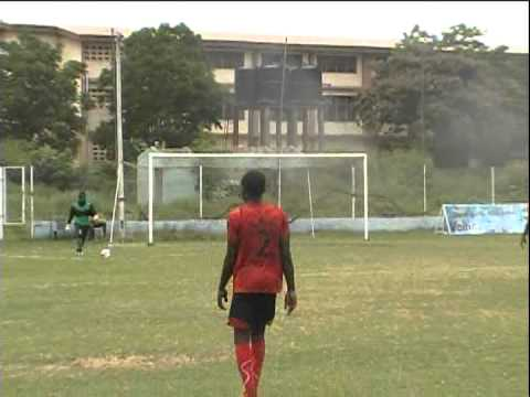 ARIFFA FOOTBALL CLUB GHANA, junior side