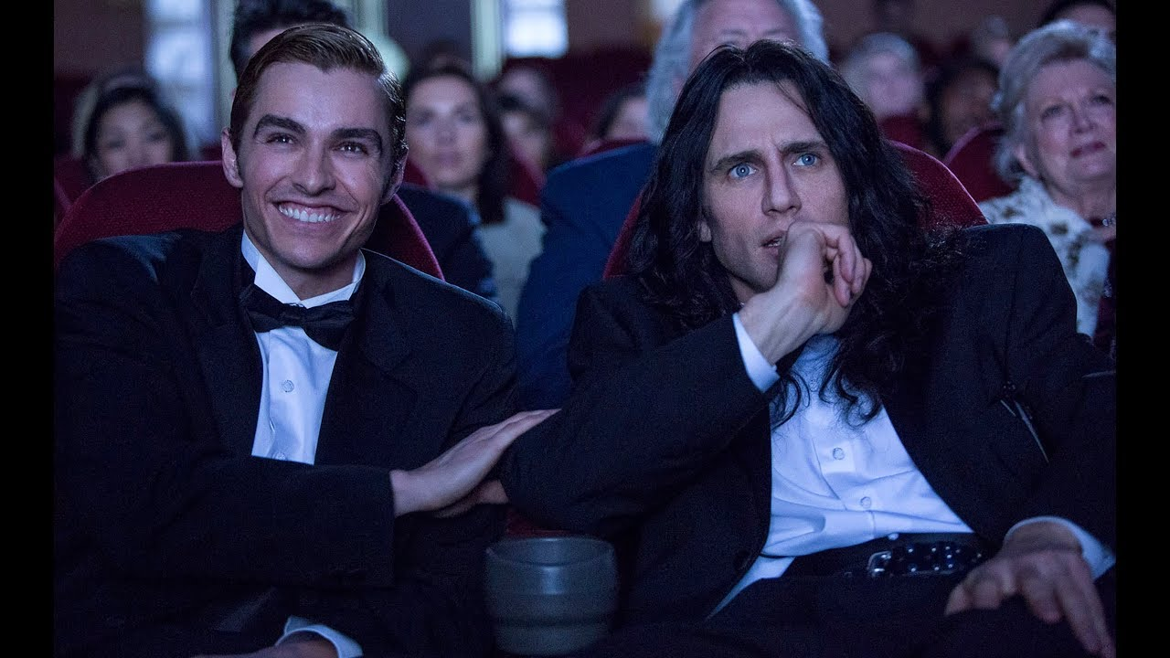 The Disaster Artist - Trailer 2 (Gr Subs)