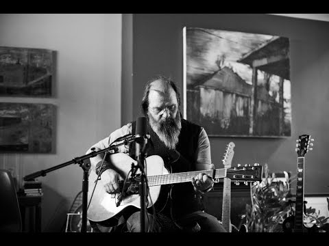 "Steve Earle - ""Pancho And Lefty"" (Townes Van Zandt Cover) 