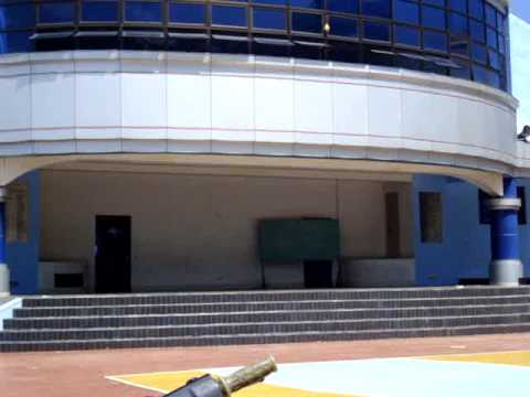 Narvacan Town Plaza And Auditorium
