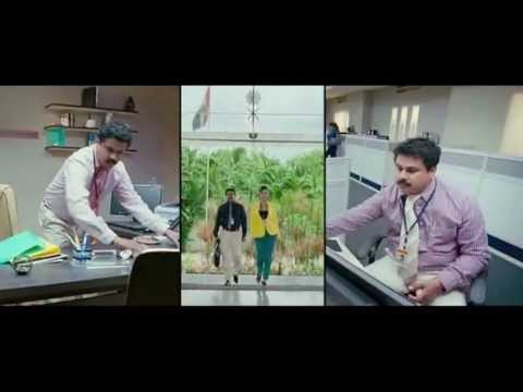 MY BOSS malayalam movie trailer Travel Video