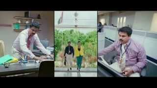 MY BOSS malayalam movie trailer