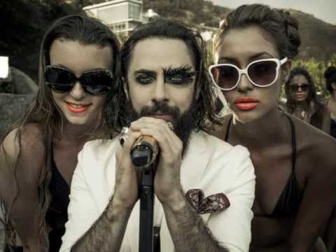 Moderatto-Increible
