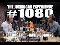 Joe Rogan Experience #1080 - David Goggins