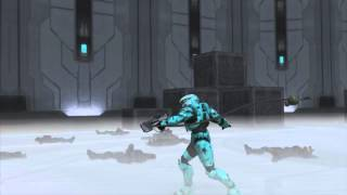26: 100 Tex Battle - RvB Season 10 OST (By Jeff Williams)
