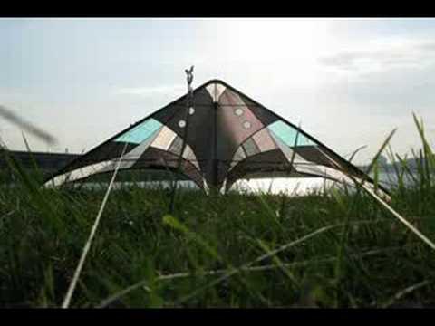 SouL Vtd -- Flying wings kites