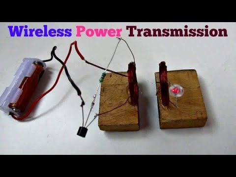wireless power transmission circuit diagram project management life cycle phases how to make a wirelesspower wirelesspowertransfercircuit wirelesspowertransferproject