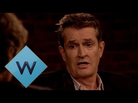Rupert Everett's Acting Failure With Madonna  John Bishop In Conversation With  W
