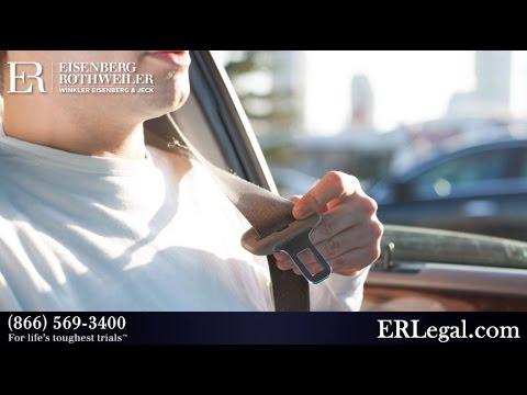 What Happens When a Seatbelt Fails During a Car Accident?